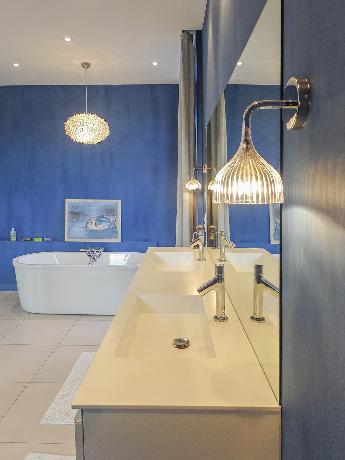 salle de bain sur mesure chartres