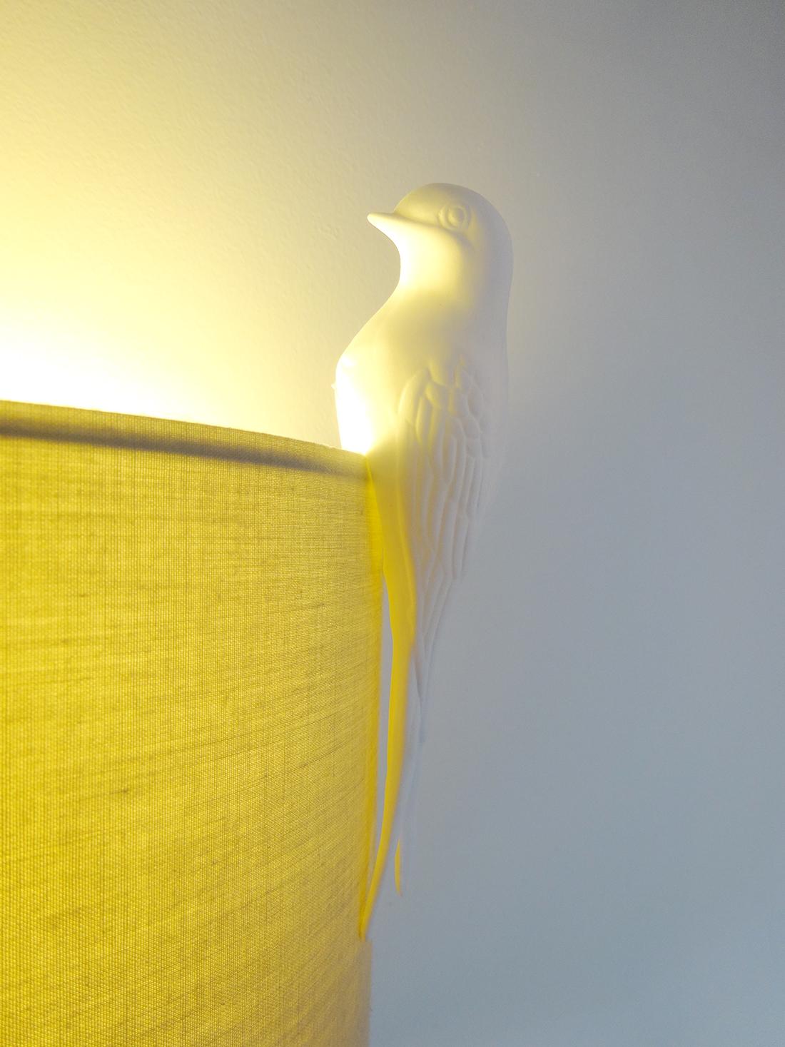 oiseau decoration