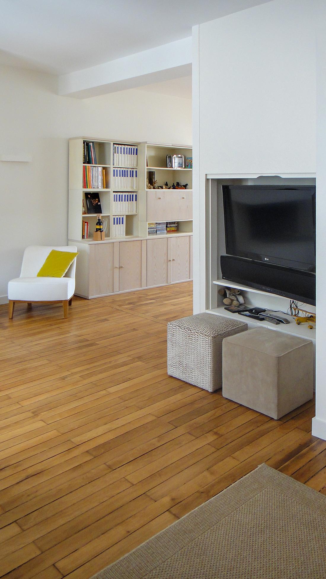 meuble sur mesure chartres