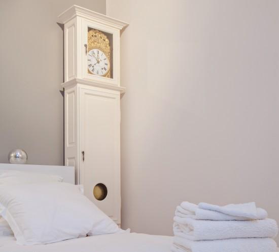 horloge decoration interieur