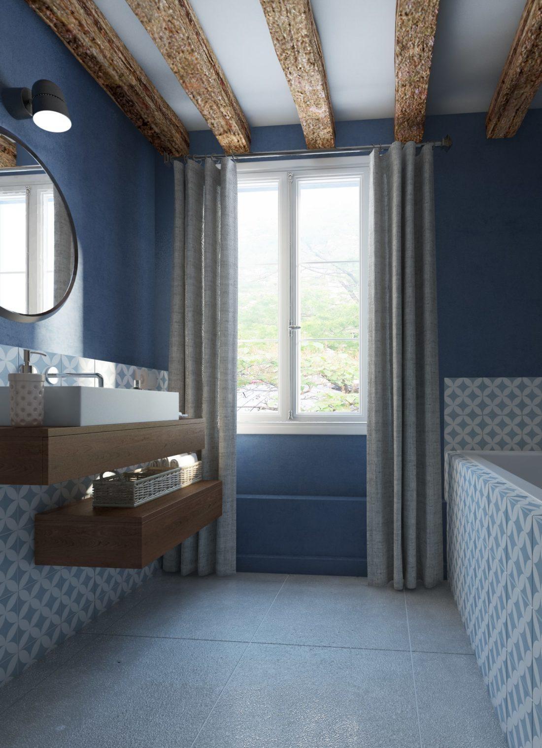 salle de bain deco architecte interieur