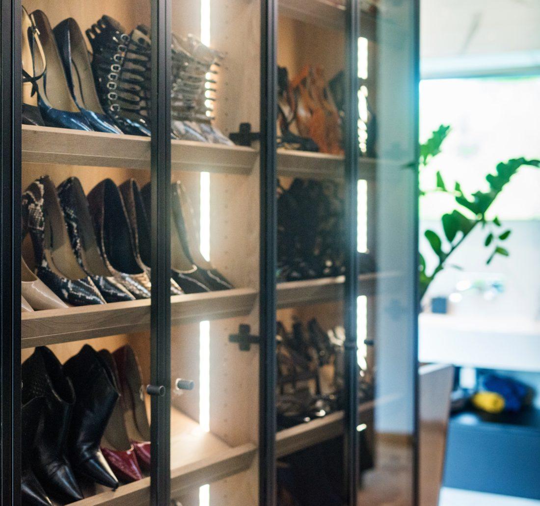 dressing chaussure sur mesure chartres